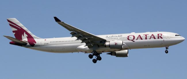 British Airways leases Qatar Airways A330