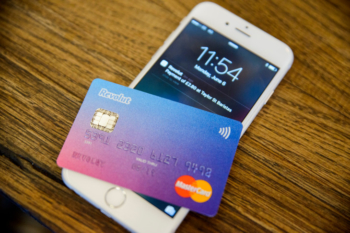 Revolut travel money card review