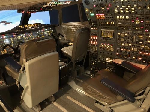 Concorde at Aerospace Bristol