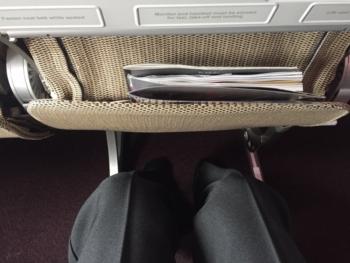 virgin atlantic economy delight legroom
