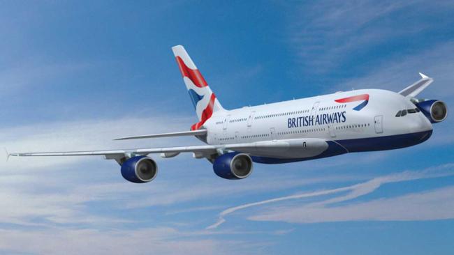 British Airways data breach claim