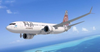 Fiji Airways joins oneworld connect