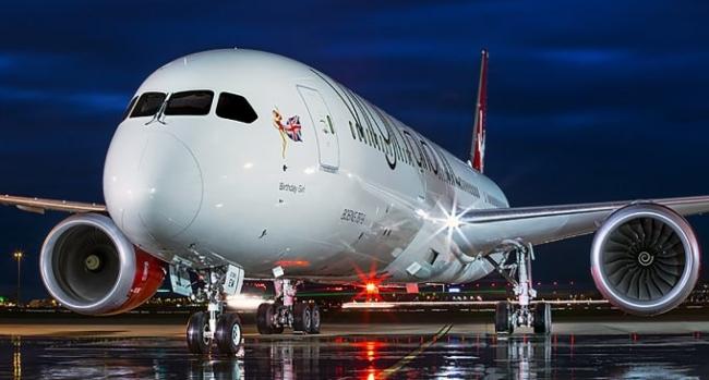 Virgin Atlantic reward seat sale