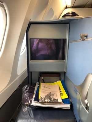 Virgin Atlantic Upper Class review A330-200