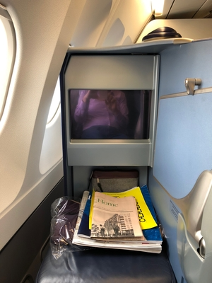 Virgin Atlantic Upper Class review A330-200