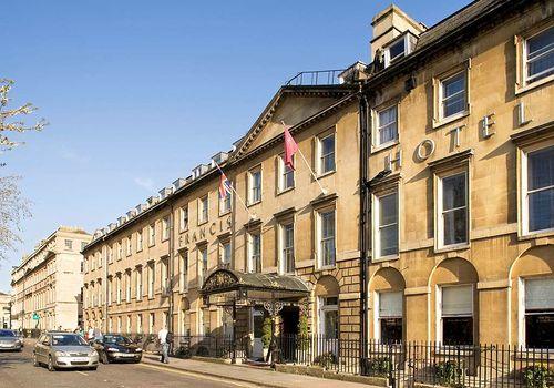 Francis Hotel Bath MGallery