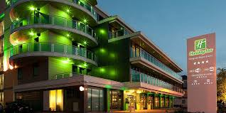Holiday Inn Kingston South rebranding