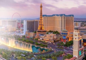 Virgin Atlantic Las Vegas deals