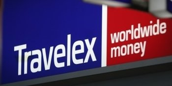 Earn Avios from Travelex