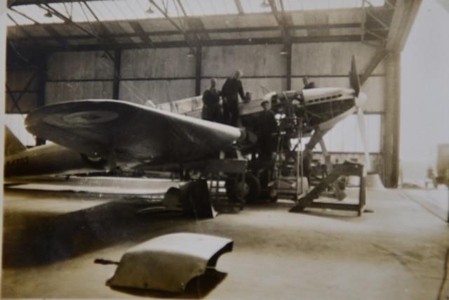 Old photos of Heathrow Airport