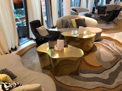 Renaissance Paris Republique hotel review