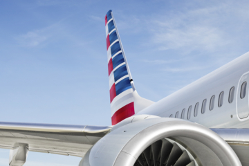 Changes to American Airlines' international destinations