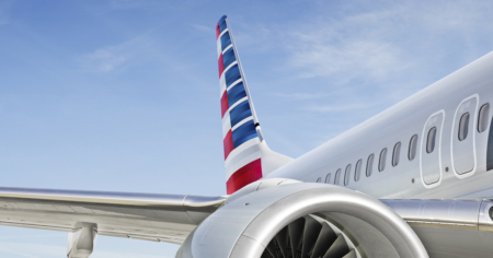 How can you earn American Airlines miles from UK credit cards?