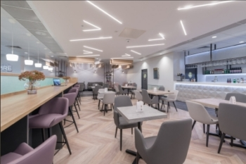 new aspire lounge birmingham