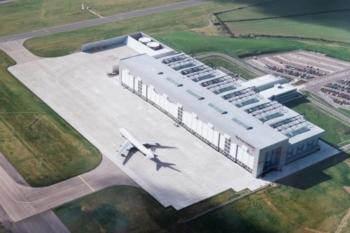British Airways Maintenance Cardiff redundancies