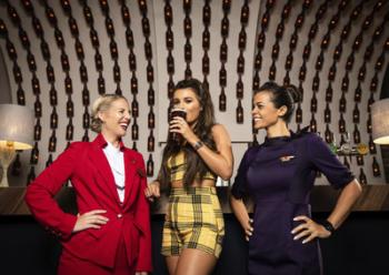 Virgin Atlantic £50 discount code