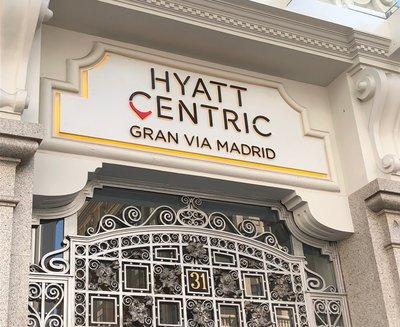 Get 40% bonus buying Hyatt points