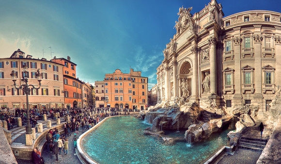 British Airways launches London City to Rome service