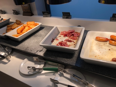 Travelodge London City review