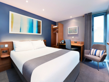Over 400 UK Travelodge hotels may change brand