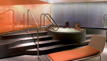 Using Virgin Flying Club miles to pay for Clubhouse Lounge spa treatments