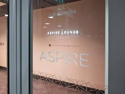aspire lounge south birmingham review