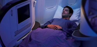 Using Virgin Atlantic miles on Jet Airways