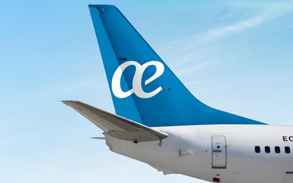 IAG to buy Air Europa