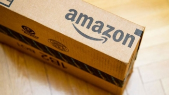 Amazon Business free £50