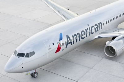 Using Avios on American Airlines