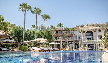 Columbia Beach Resort, Pissouri Bay, Cyprus
