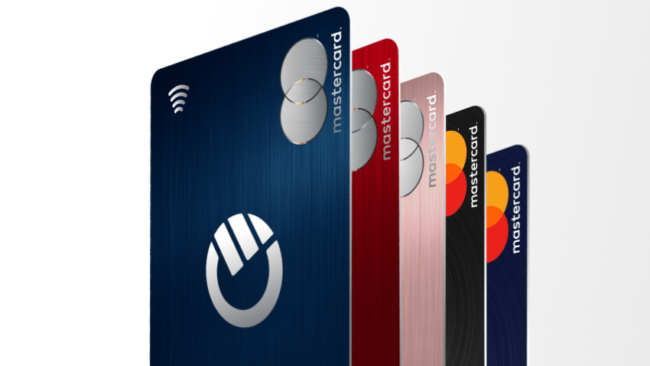 Curve Card accepts American Express