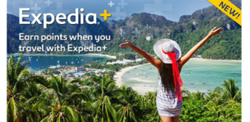 Expedia drops Nectar
