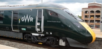 New GWR lounges at Truro and Penzance