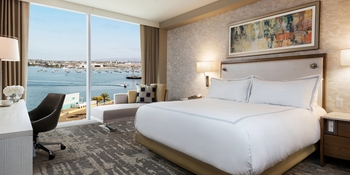 InterContinental San Diego now open