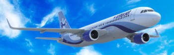 Use Avios on Interjet