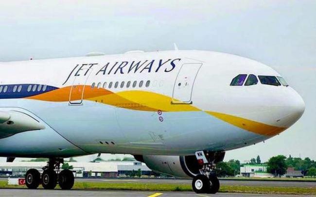 Jet Airways surrenders Heathrow slots to Etihad