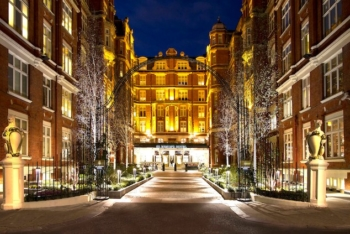 Marriott London St. Ermin's hotel Autograph Collection