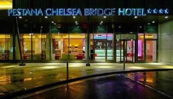 Pestana Chelsea Bridge hotel London