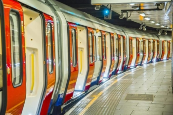 Piccadilly Line strike now on