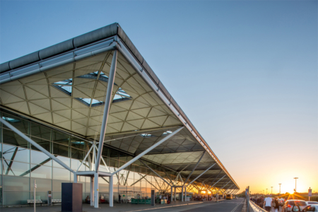 Stansted reopens Fast Track passport control and lounge