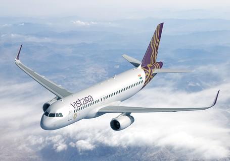 British Airways launches codeshare with Vistara in India