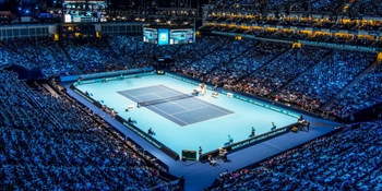 ATP tennis London Emirates Skywards miles