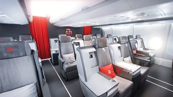 Air Belgium for British Airways