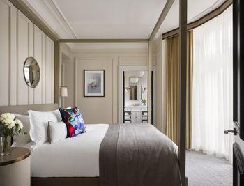 Kimpton Fitzroy London suite