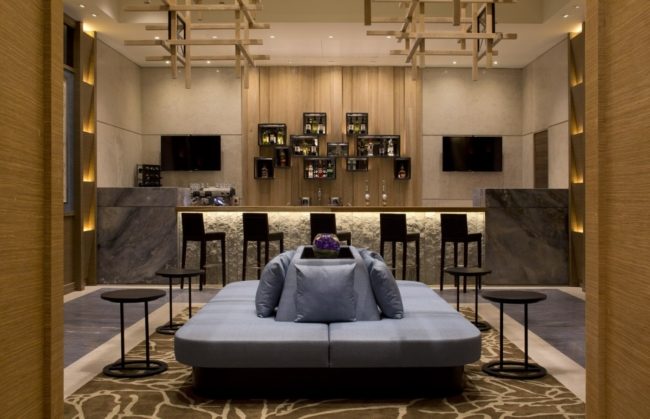 Save 20% on Plaza Premium airport lounges