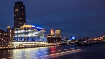Sea Containers Hotel London Accor