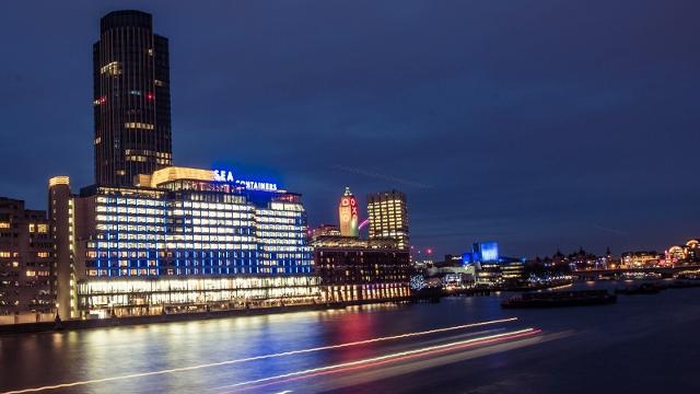 Sea Containers Hotel London Accor
