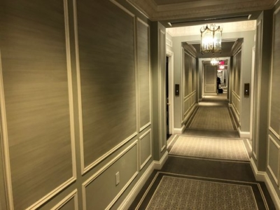 St Regis New York hotel review
