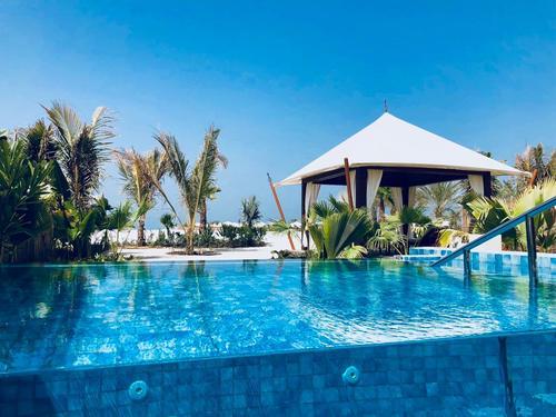 Ritz Carlton Al Hamra Beach Ras Al Khaimah review